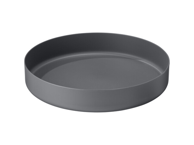 MSR Deepdish Plate Large gray